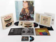 the rolling stones - let it bleed  - Cd + Lp + Blu-ray