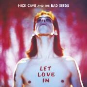 nick cave - let love in - Vinyl / LP
