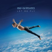 mike and the mechanics - let me fly - cd