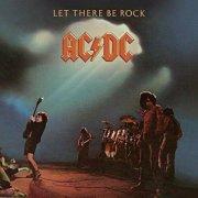 ac dc - let there be rock - Vinyl / LP