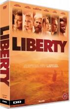 liberty - dr tv serie - DVD