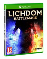 lichdom: battlemage - xbox one