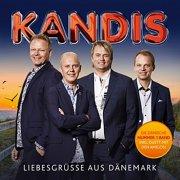 kandis - liebesgrüsse aus dänemark - cd