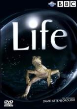 life - bbc earth - DVD