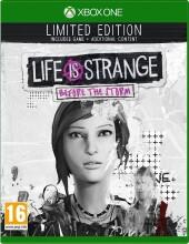 life is strange - complete season + farewell - xbox one