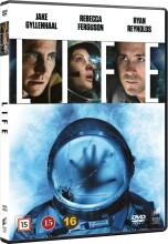 life - 2017 - DVD