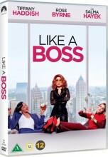 like a boss - 2020 - DVD