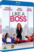 like a boss - 2020 - Blu-Ray