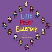 - lille peter edderkop - 48 af de bedste børnesange - cd