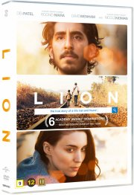 lion - DVD