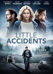little accidents - 2014 - DVD