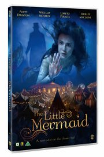 the little mermaid - 2018 - DVD