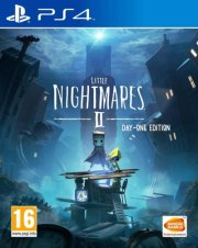 little nightmares ii (2) day one edition - PS4