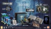 little nightmares ii - tv edition - xbox one