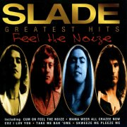 slade - feel the noize - greatest hits - cd