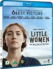 little women - Blu-Ray