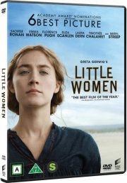 little women - DVD