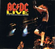ac dc - live 92' - remastered edition - cd