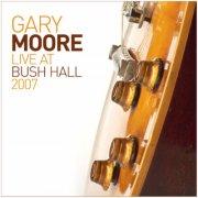 gary moore - live at bush hall  - Vinyl / LP