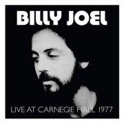 billy joel - live at carnegie hall 1977 - Vinyl / LP