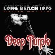deep purple - live at long beach arena 1976 - cd