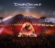 david gilmour - live at pompeii - cd