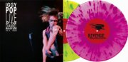iggy pop - live at the channel boston - Vinyl / LP