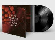 arctic monkeys - live at the royal albert hall - Vinyl / LP