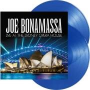 joe bonamassa - live at the sydney opera house - colored edition - Vinyl / LP
