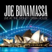 joe bonamassa - live at the sydney opera house  - Vinyl / LP