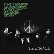 creedence clearwater revival - live at woodstock - cd