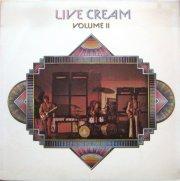 cream - live cream vol. 2 - Vinyl / LP