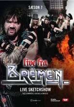 live fra bremen - sæson 7 - DVD