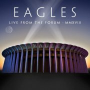 eagles - live from the forum - mmxviii - cd