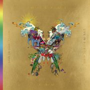 coldplay - live in buenos aires / live in sao paulo / a head full of dreams (cd + dvd)  - cd