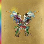 coldplay - live in buenos aires + sao paulo + docu (lp + dvd) - Vinyl / LP