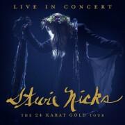 stevie nicks - live in concert the 24 karat gold tour - limited edition - Vinyl / LP
