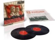 lindemann - live in moscow - Vinyl / LP