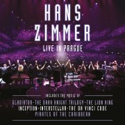 hans zimmer - live in prague - cd