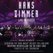 hans zimmer - live in prague - Vinyl / LP