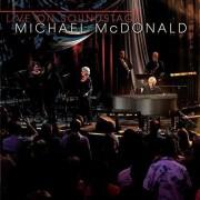 michael mcdonald - live on soundstage - cd