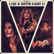 dewolff - live & outta sight ii - cd