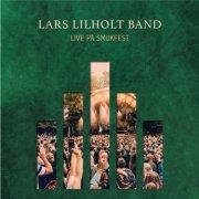 lars lilholt - live på smukfest - 2019 - cd