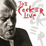 joe cocker - live - Vinyl / LP