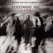 fleetwood mac - live - cd