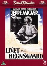 livet på hegnsgård - DVD