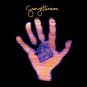 george harrison - living in the material world - reissued - cd