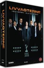 livvagterne - dr tv serie - DVD