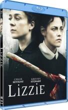 lizzie - Blu-Ray
