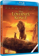 løvernes konge / lion king - 2019 - disney - Blu-Ray